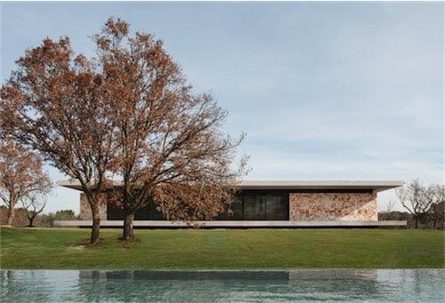 Corsaro Architetti progetto Casa M 101