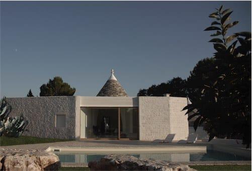 Corsaro Architetti progetto Casa Monaci