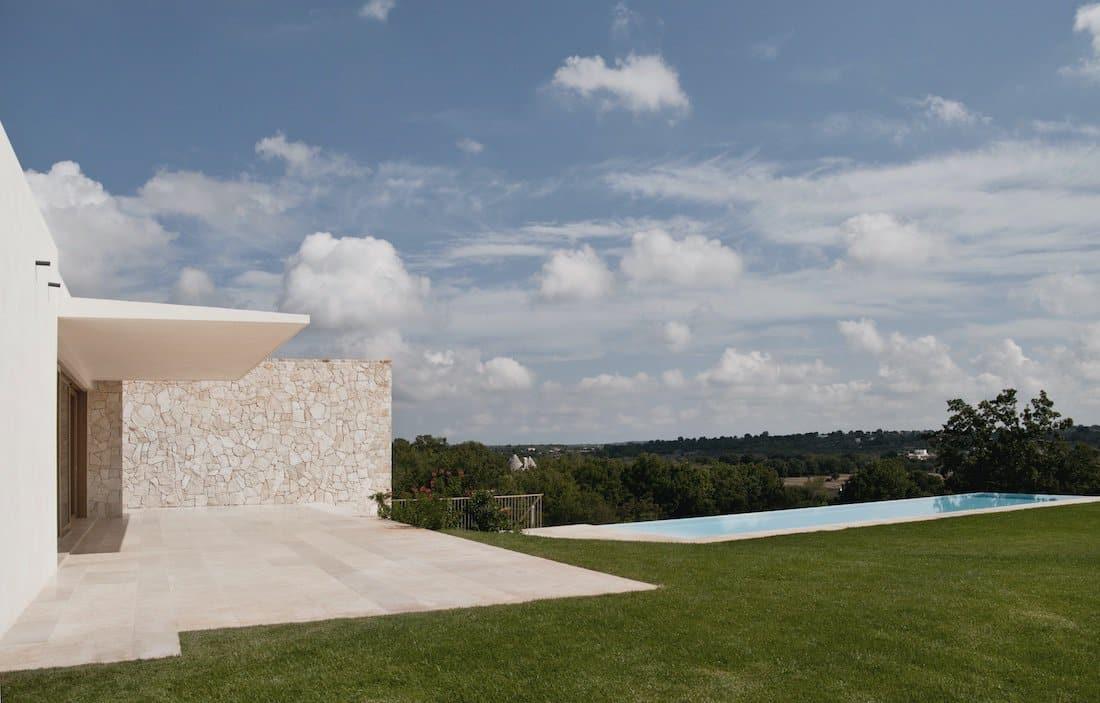 Corsaro Architetti progetto Casa Ceno 03