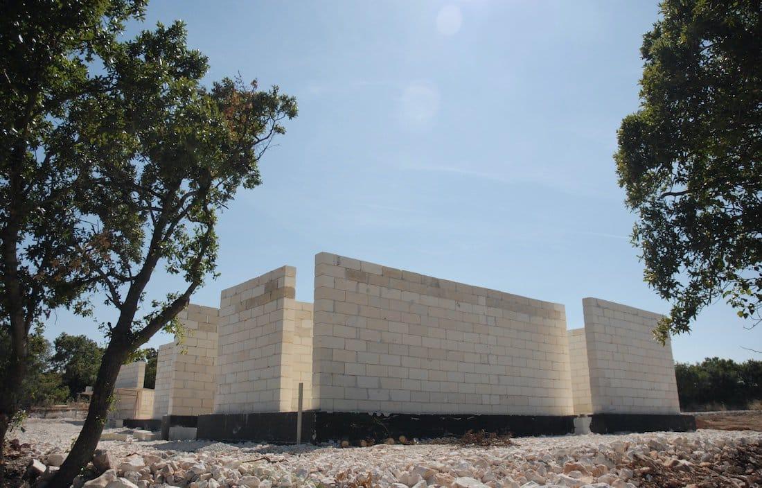 Corsaro Architetti progetto Casa Ceno 10