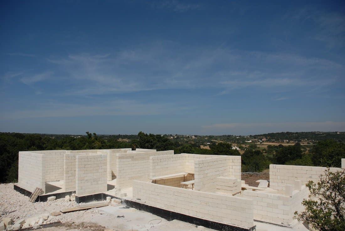 Corsaro Architetti progetto Casa Ceno 11