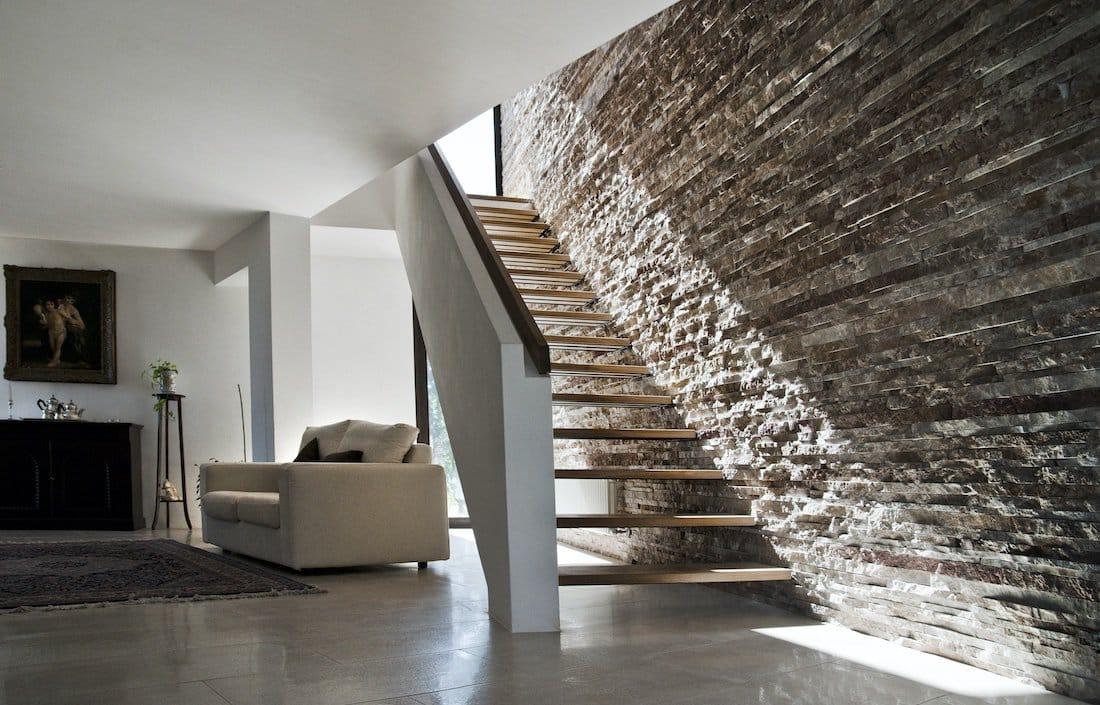 Corsaro Architetti progetto Casa De Nittis 08