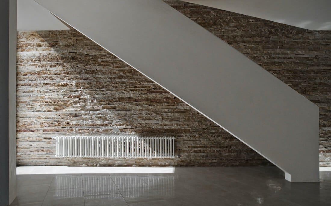 Corsaro Architetti progetto Casa De Nittis 10