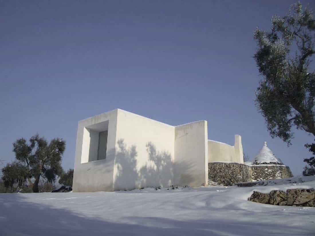 Corsaro Architetti progetto Casa Giancamisa 02