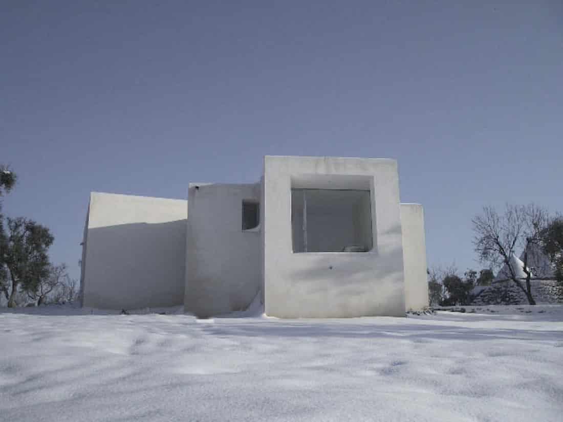 Corsaro Architetti progetto Casa Giancamisa 03