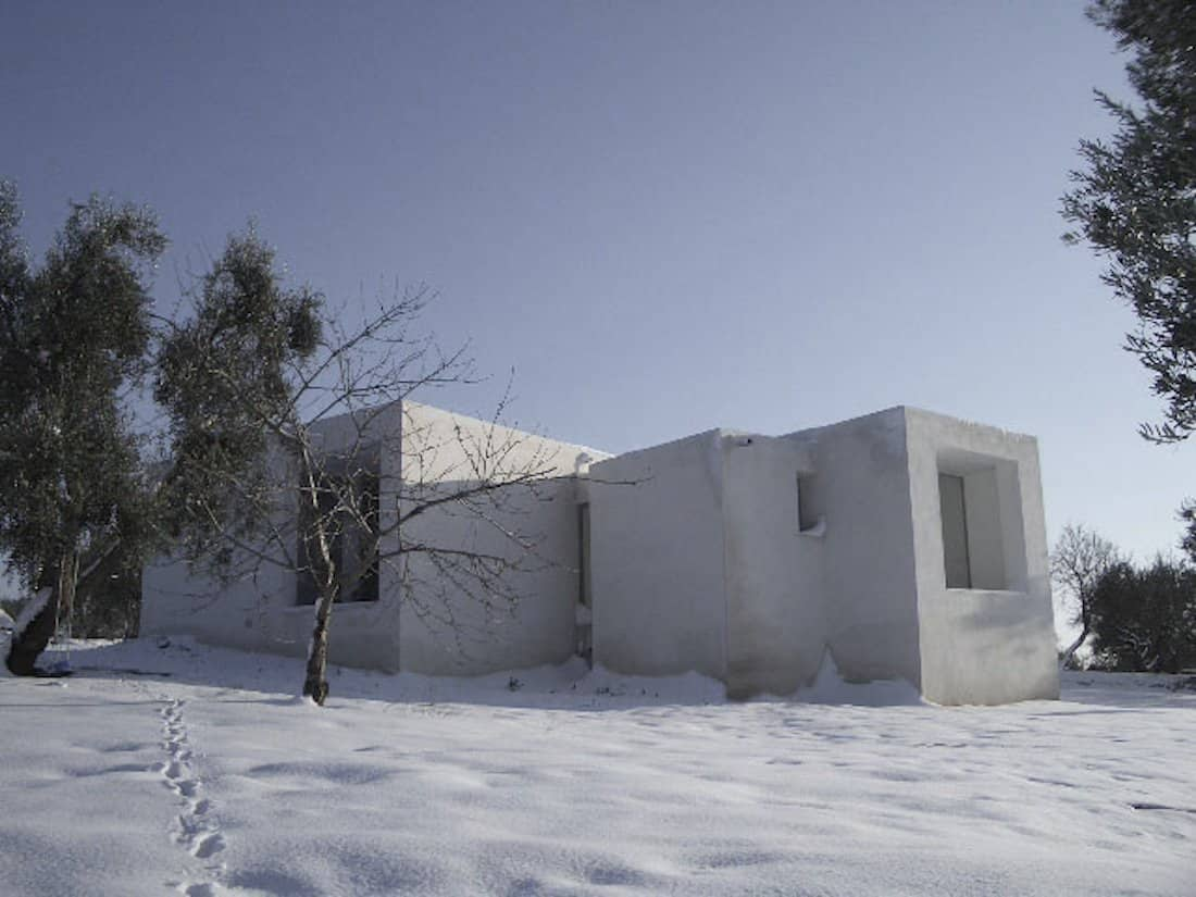 Corsaro Architetti progetto Casa Giancamisa 04