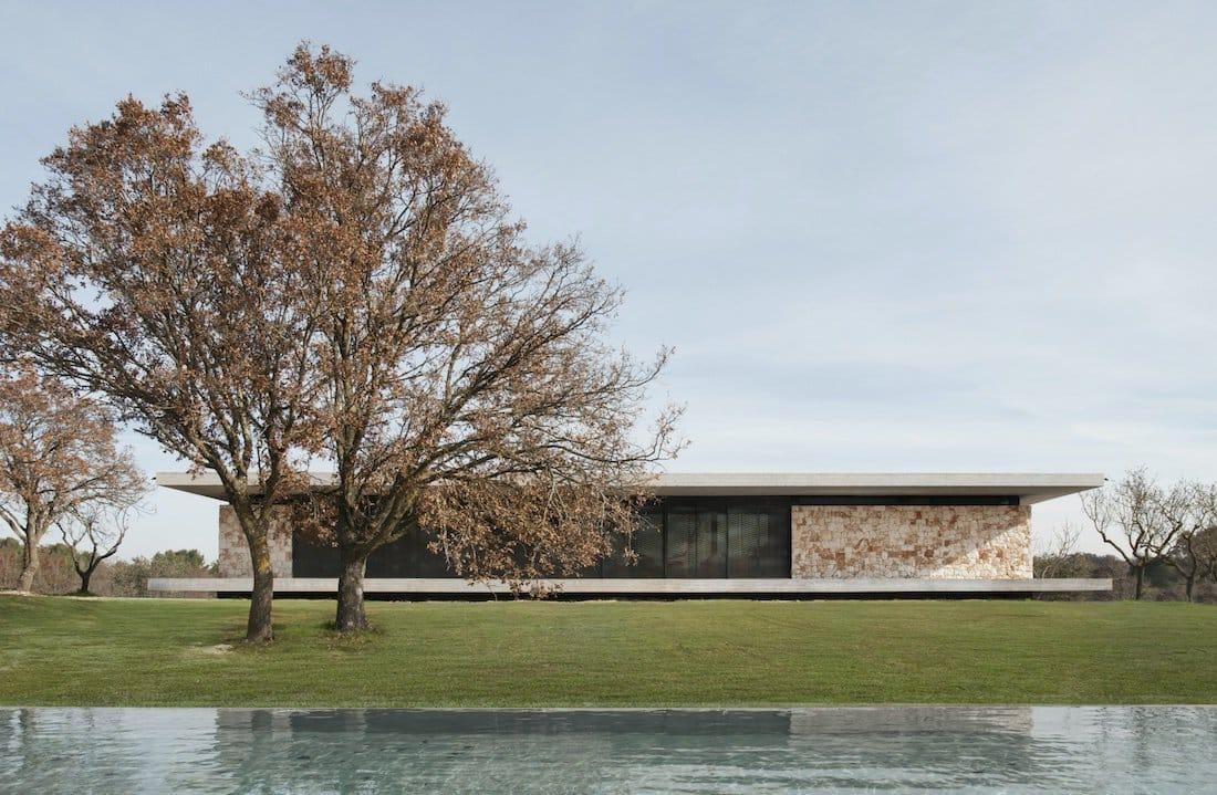 Corsaro Architetti progetto Casa M 101 01