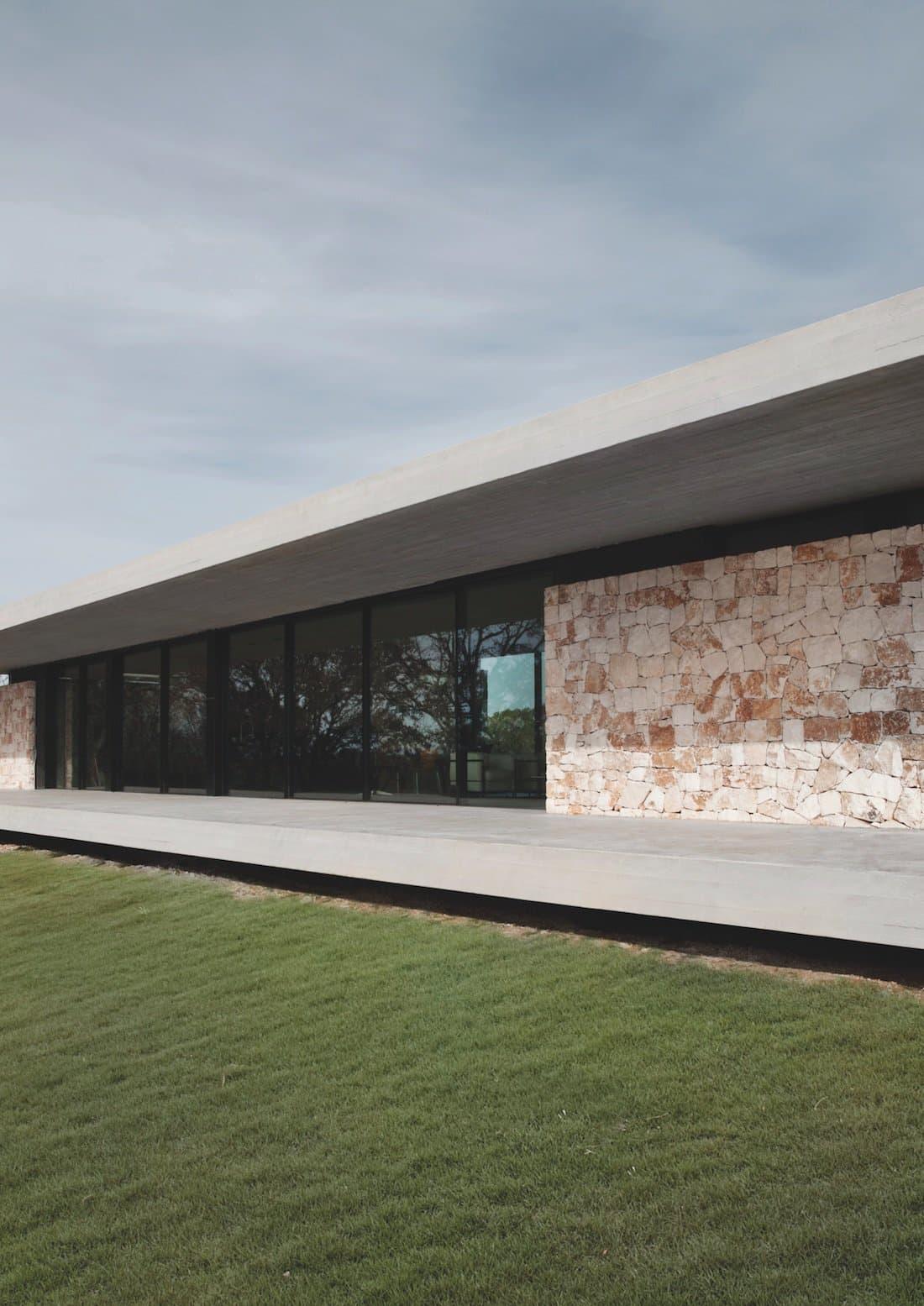 Corsaro Architetti progetto Casa M 101 02