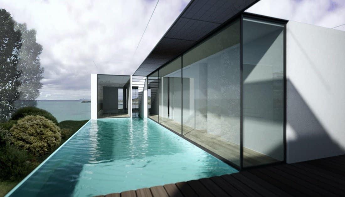 Corsaro Architetti progetto Casa Robe 04