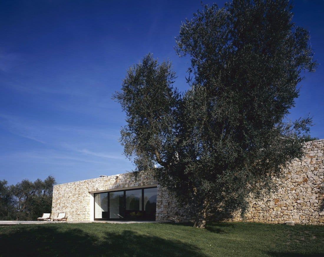 Corsaro Architetti progetto Casa Solari 01