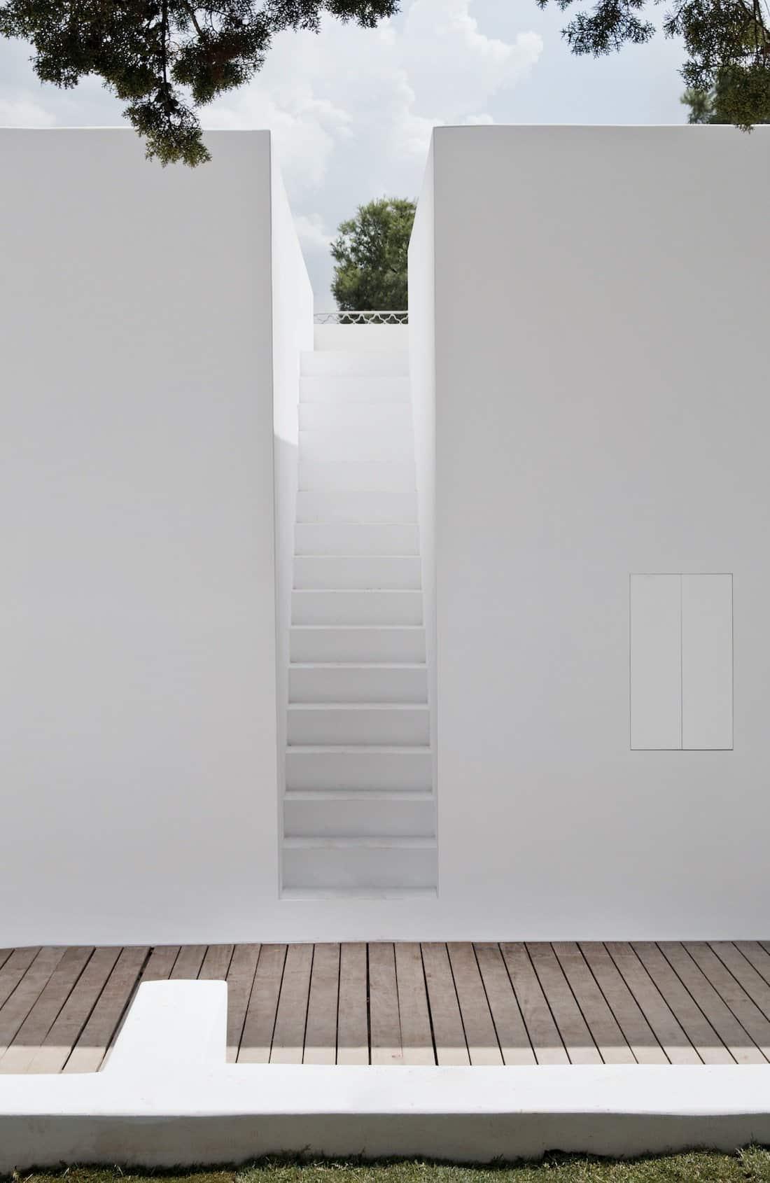 Corsaro Architetti progetto Casa Sorrentino 07