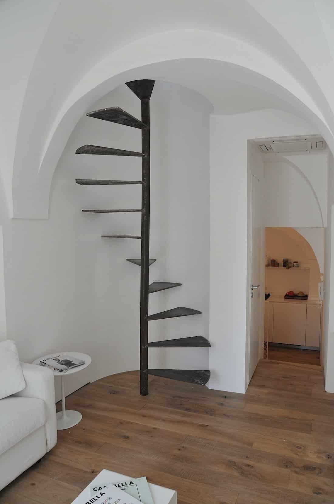 Corsaro Architetti progetto Casa Via Tarantini 04