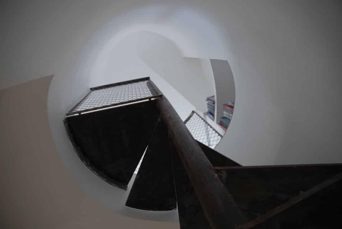 Corsaro Architetti progetto Casa Via Tarantini 09