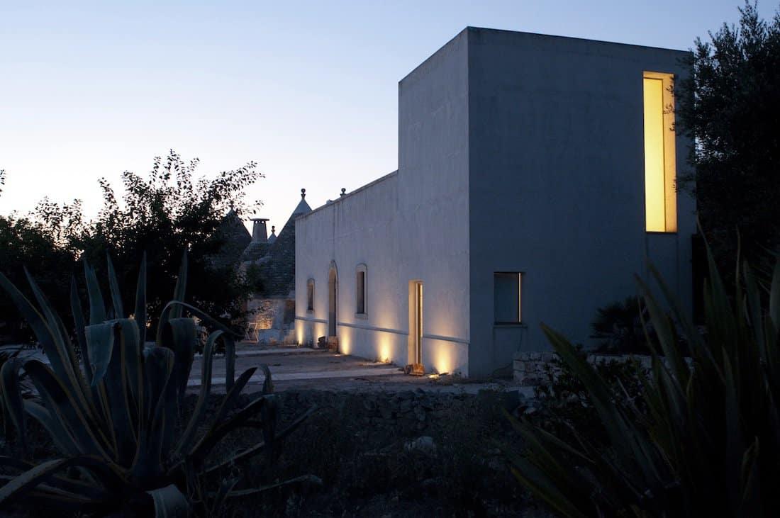 Corsaro Architetti progetto Masseria Settarte 08