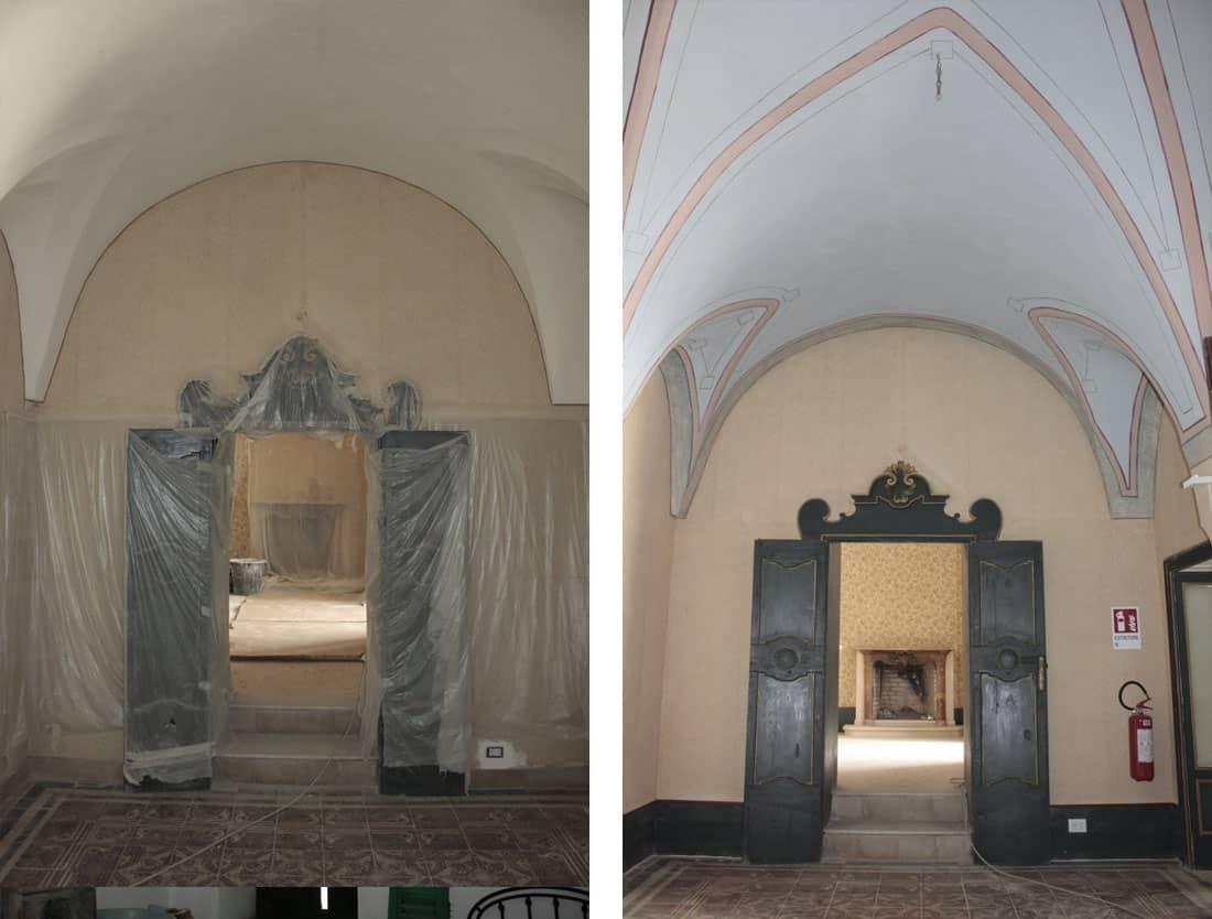 Corsaro Architetti progetto Palazzo Lagravinese 06