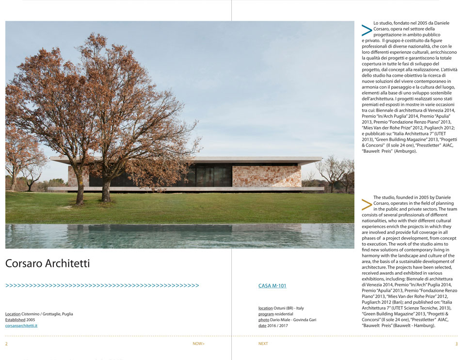 Architects meet in Selinunte - 6a Edizione 01
