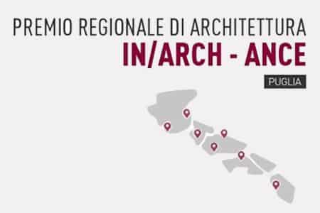 PREMIO IN/ARCH ANCE PUGLIA 2014 Mention