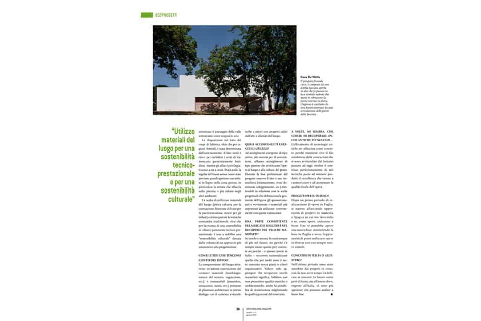 greenbuilding magazine 2
