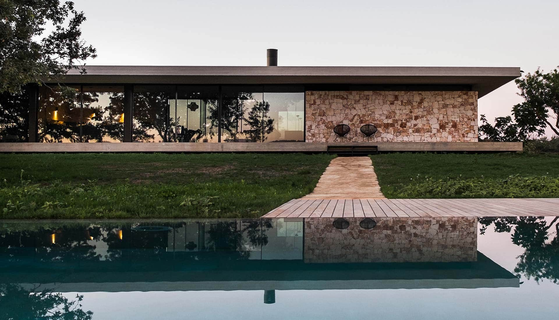 Corsaro architetti - progetto 6