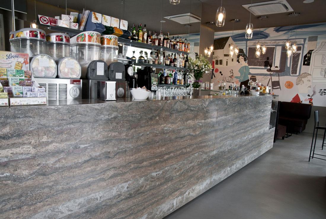 Corsaro Architetti progetto Bar Marangi 04