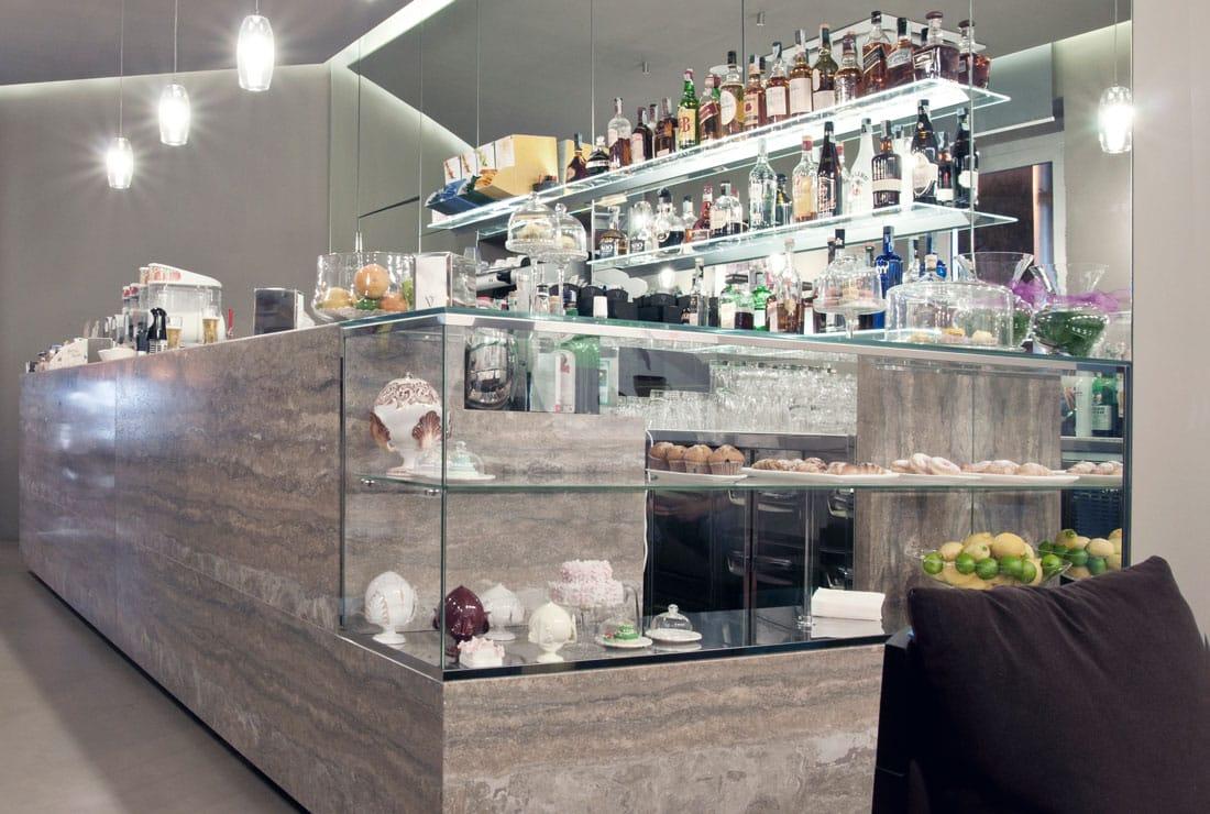 Corsaro Architetti progetto Bar Marangi 05