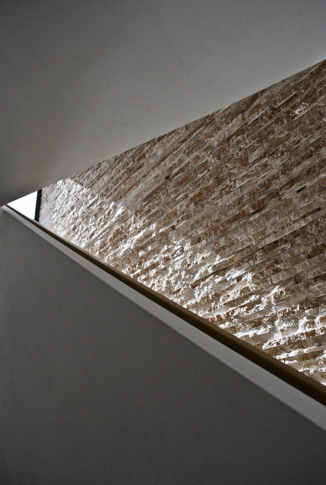 Corsaro Architetti progetto Casa De Nittis 11