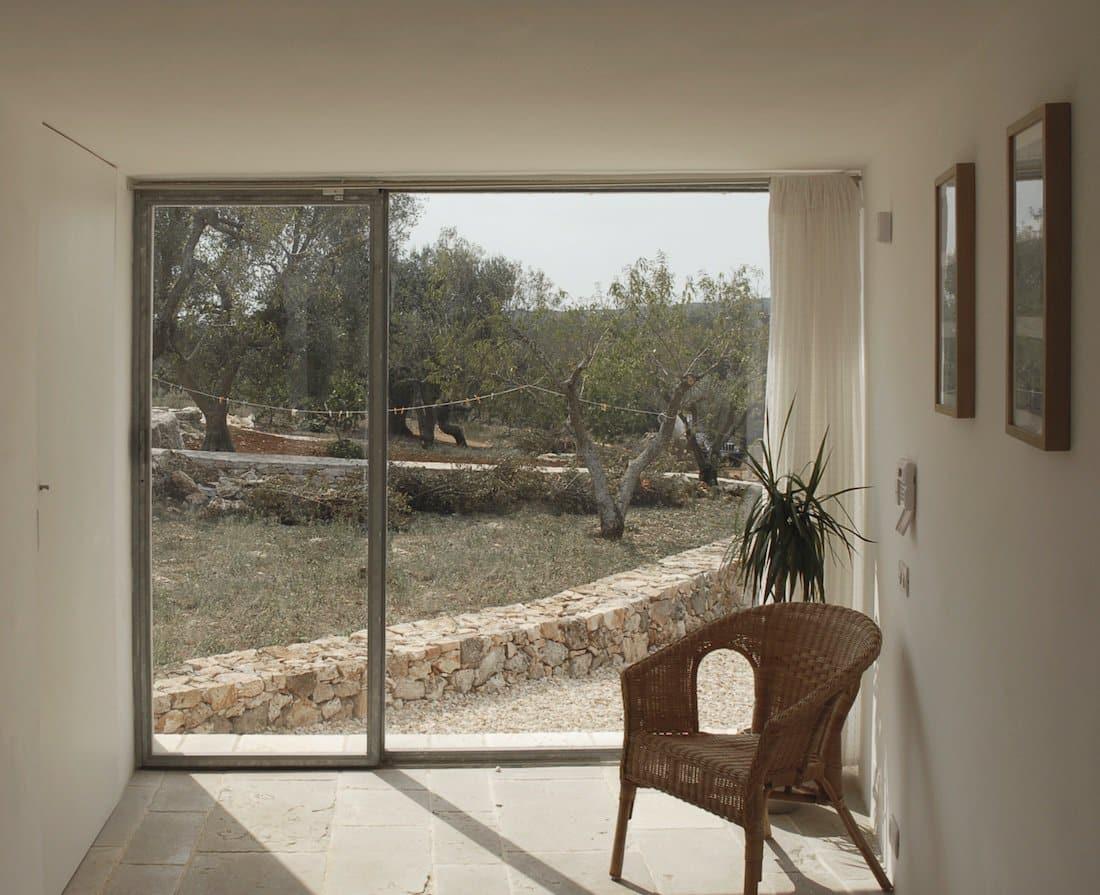 Corsaro Architetti progetto Casa Giancamisa 06