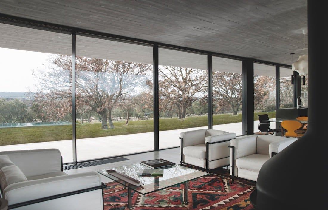 Corsaro Architetti progetto Casa M 101 04