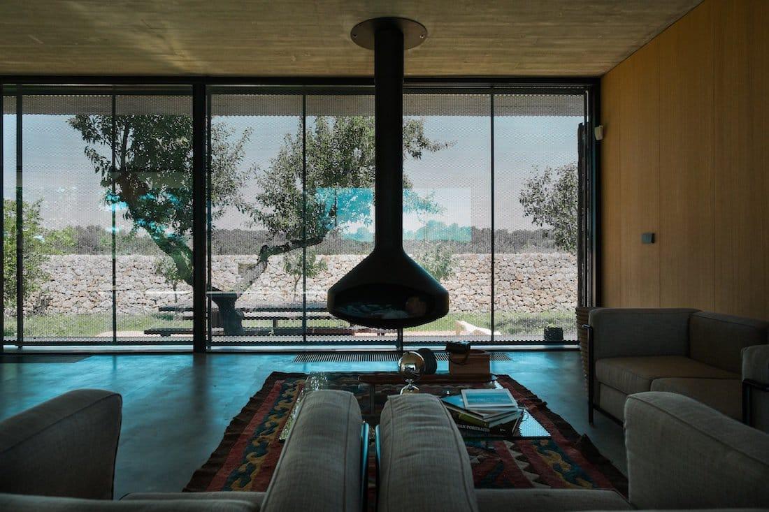 Corsaro Architetti progetto Casa M 101 06