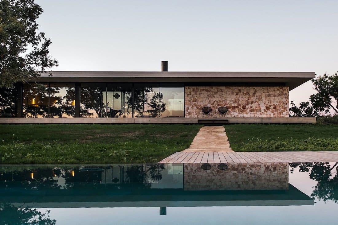 Corsaro Architetti progetto Casa M 101 09