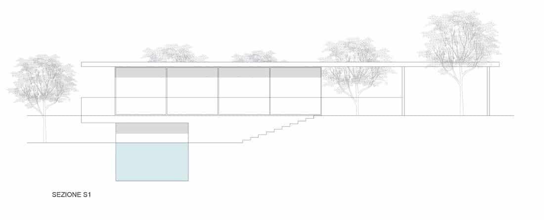 Corsaro Architetti progetto Casa Rebecca 06