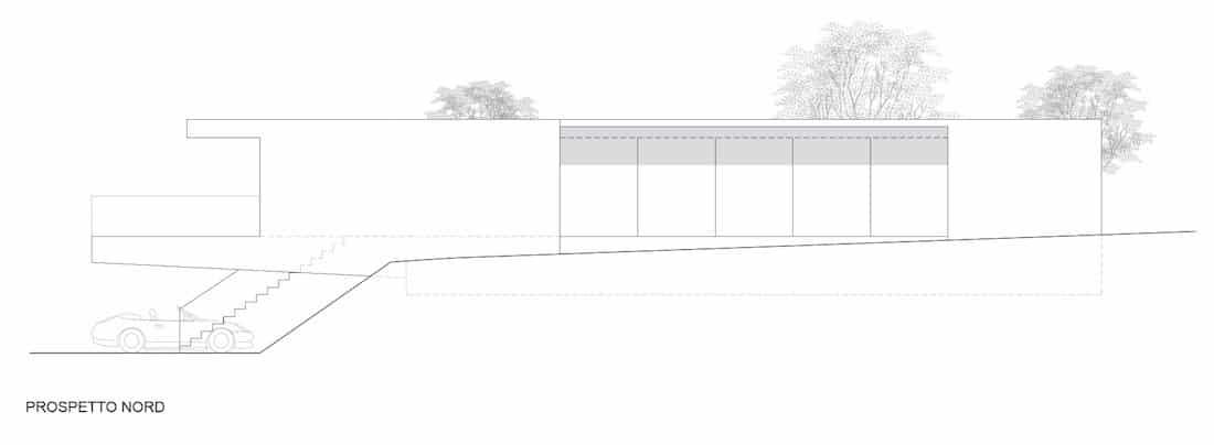 Corsaro Architetti progetto Casa Robe 08