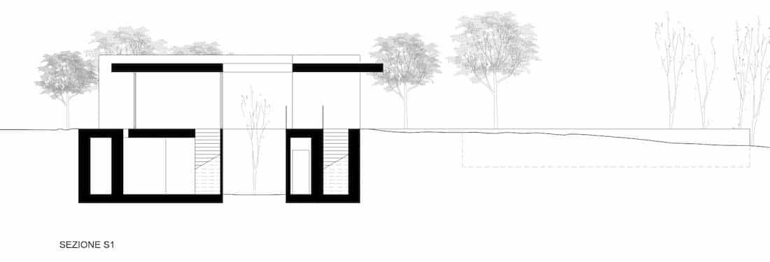 Corsaro Architetti progetto Casa San Benedetto 06