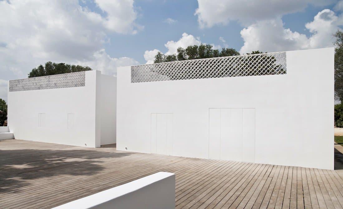Corsaro Architetti progetto Casa Sorrentino 01