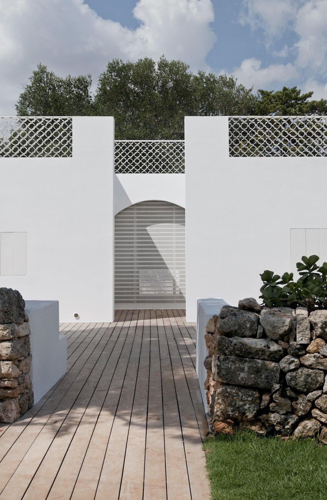 Corsaro Architetti progetto Casa Sorrentino03