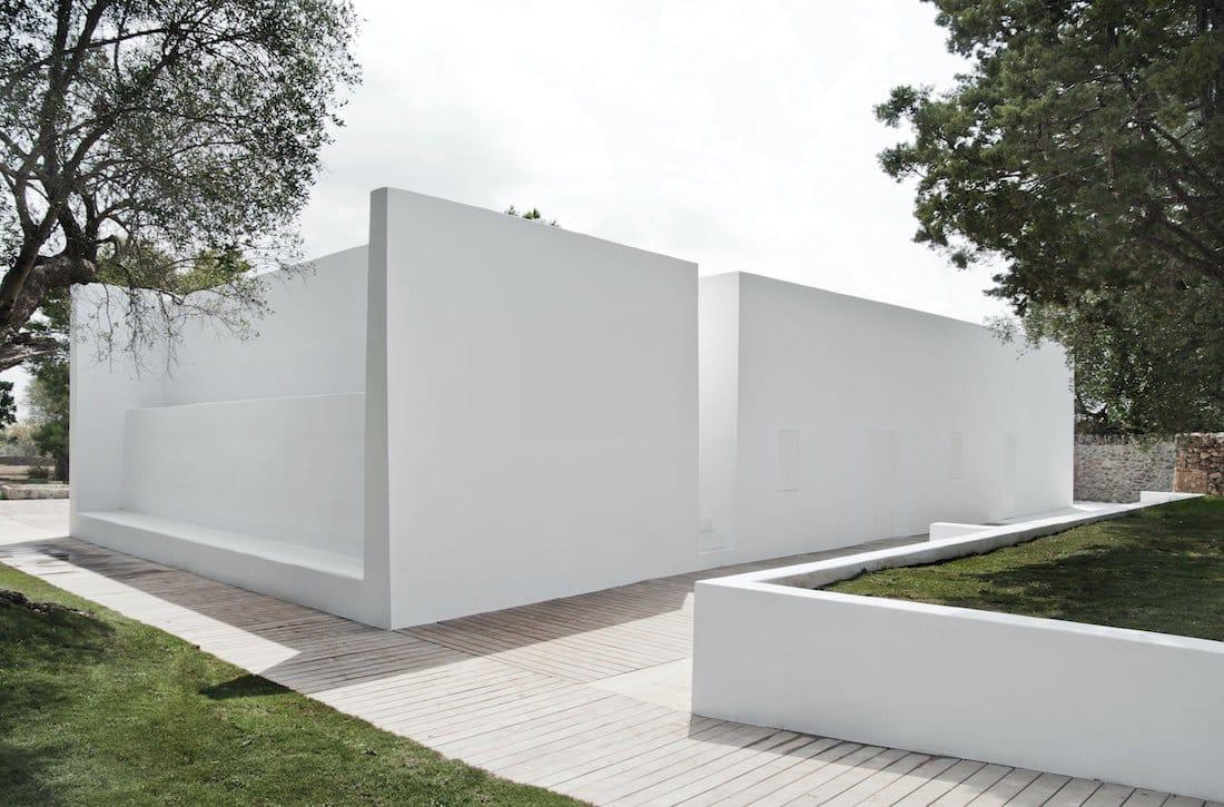 Corsaro Architetti progetto Casa Sorrentino 06