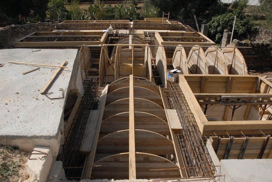Corsaro Architetti progetto Casa Sorrentino 12