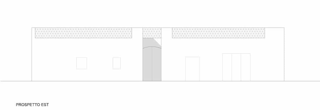 Corsaro Architetti progetto Casa Sorrentino 14