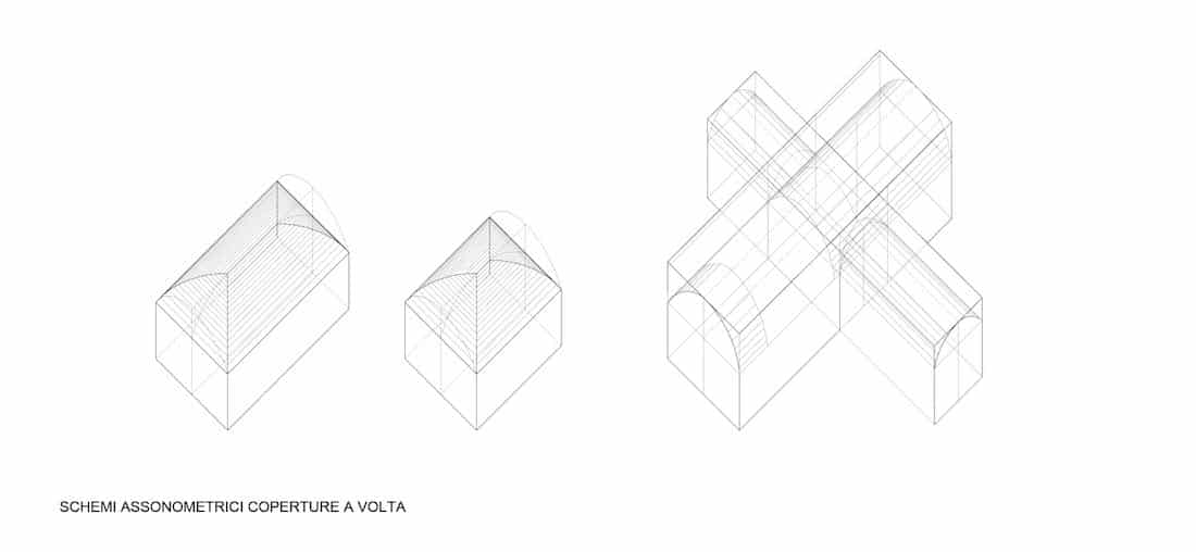 Corsaro Architetti progetto Casa Sorrentino 17