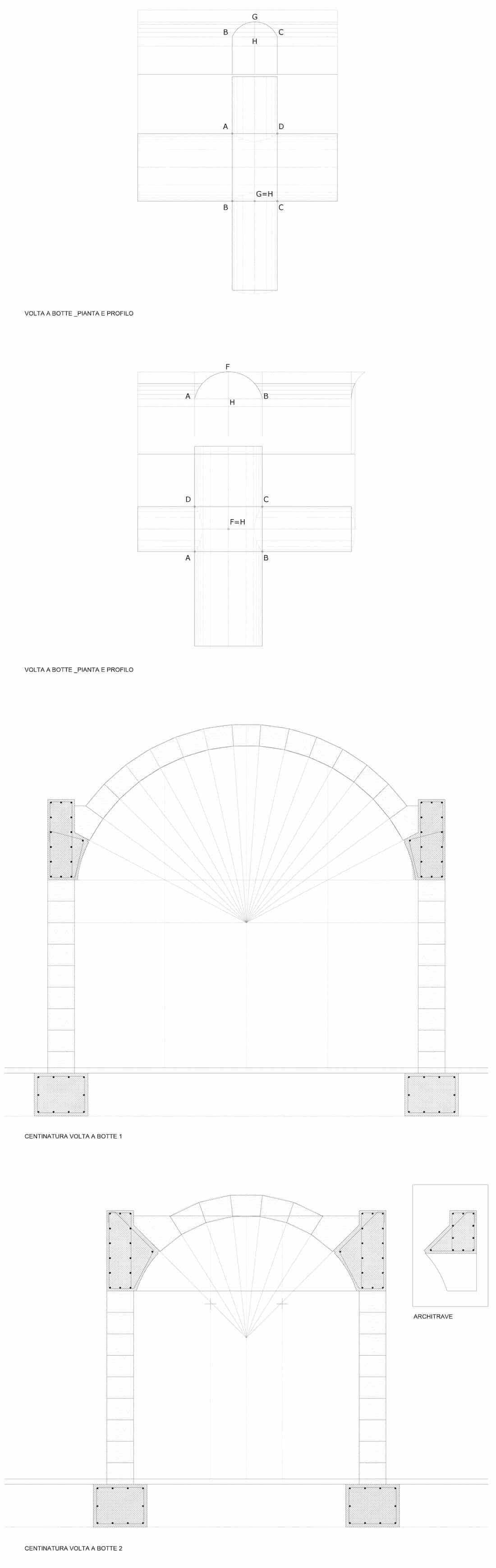 Corsaro Architetti progetto Casa Sorrentino 18