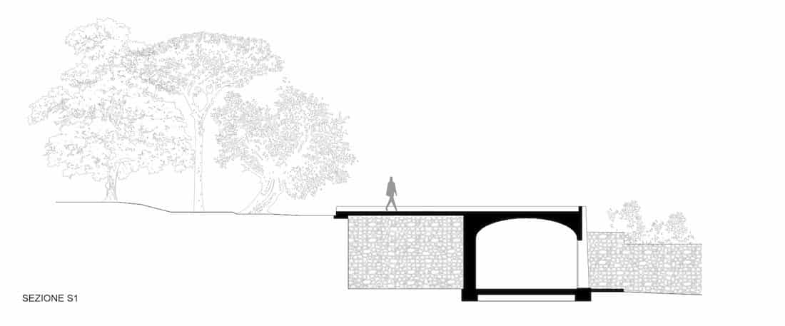 Corsaro Architetti progetto Casa Torres 04
