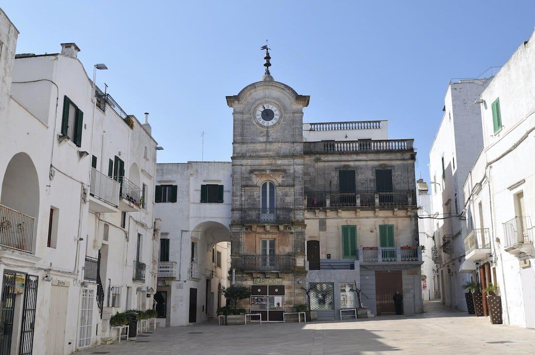 Corsaro Architetti progetto Casa Via Tarantini 01