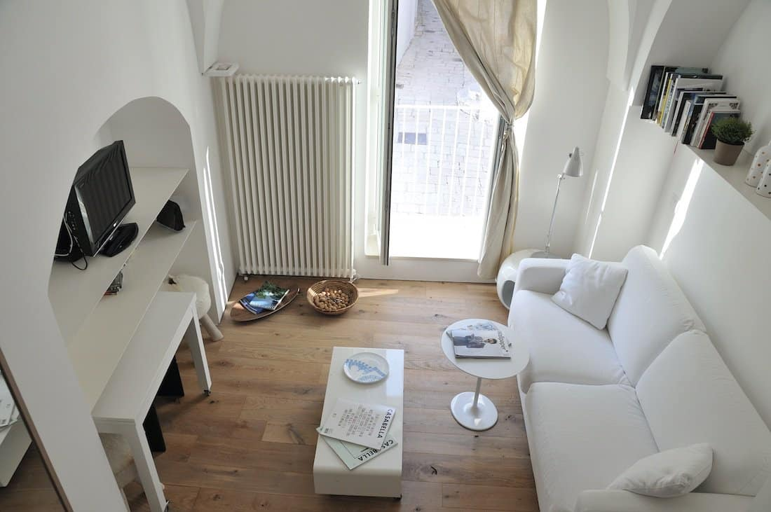 Corsaro Architetti progetto Casa Via Tarantini 02