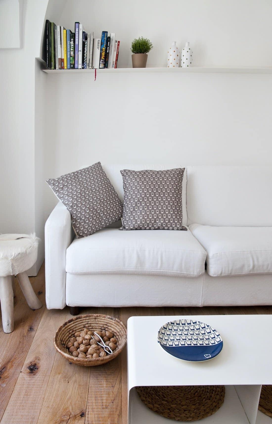 Corsaro Architetti progetto Casa Via Tarantini 03