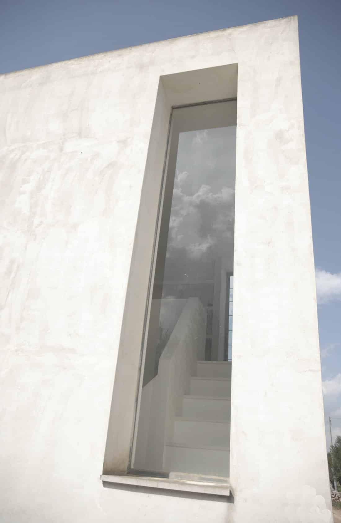 Corsaro Architetti progetto Masseria Settarte 05