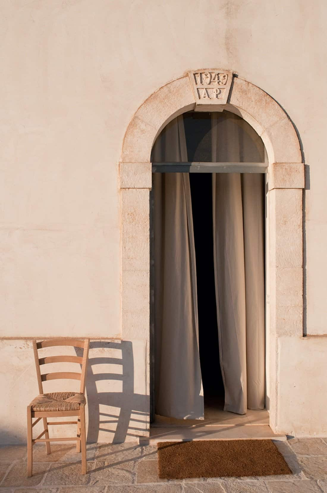 Corsaro Architetti progetto Masseria Settarte 07