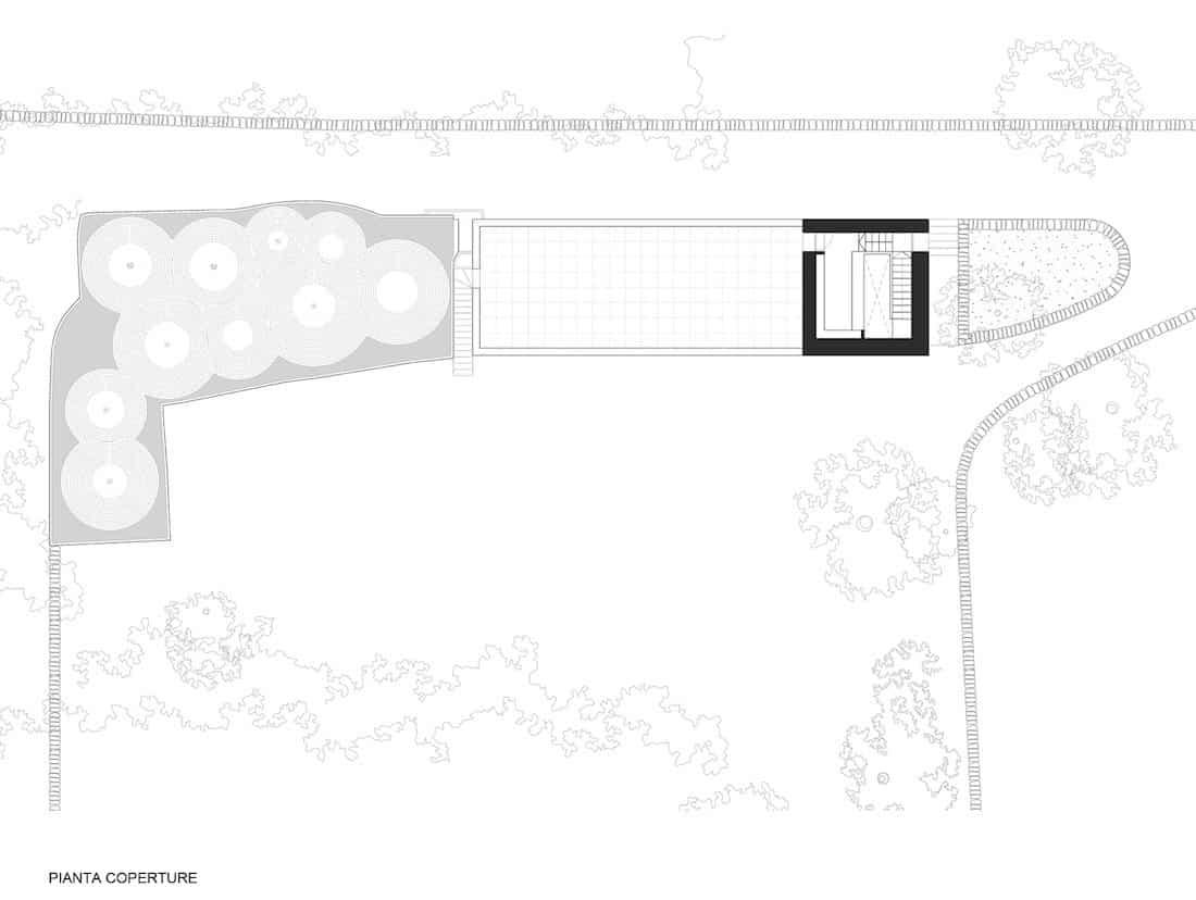 Corsaro Architetti progetto Masseria Settarte 12