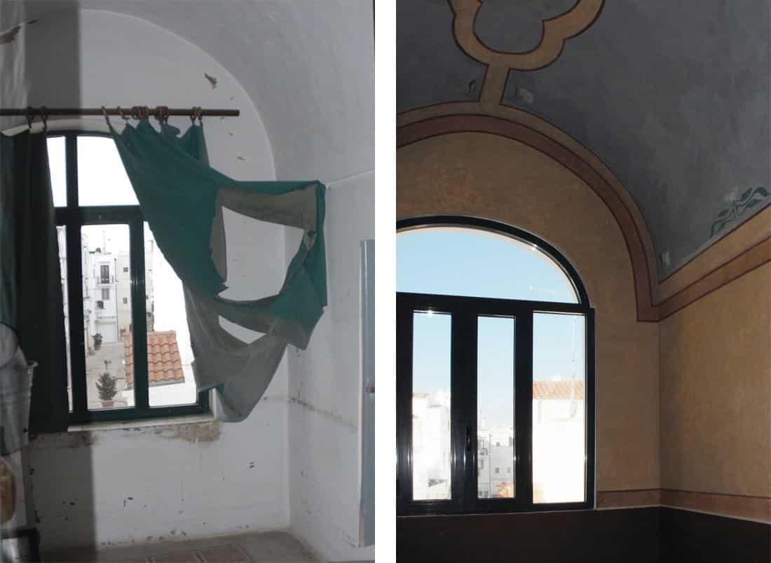 Corsaro Architetti progetto Palazzo Lagravinese 03