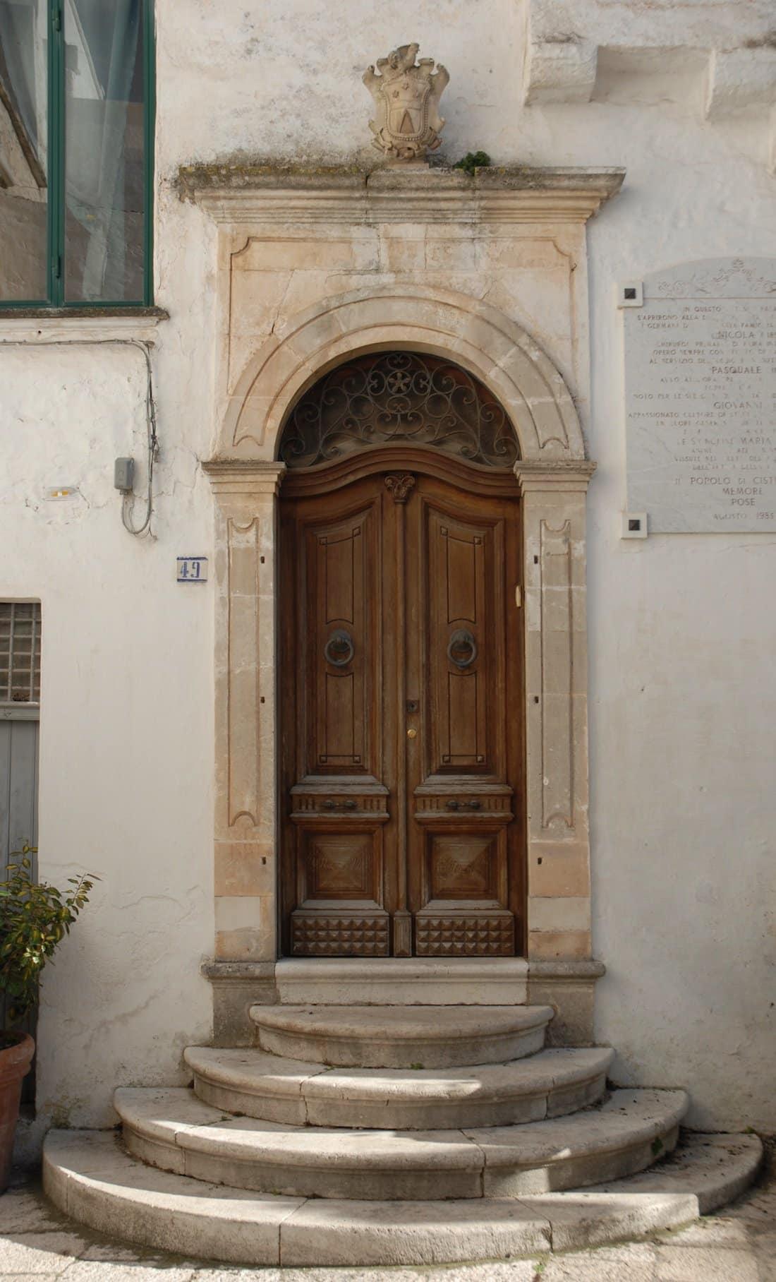 Corsaro Architetti progetto Palazzo Lagravinese 08