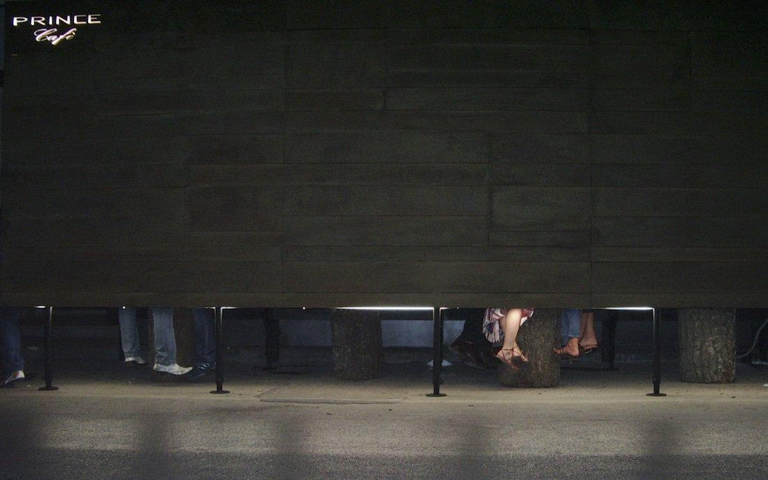 Corsaro Architetti progetto Prince cafè 03